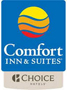 Comfort Inn and Suites Fayetteville